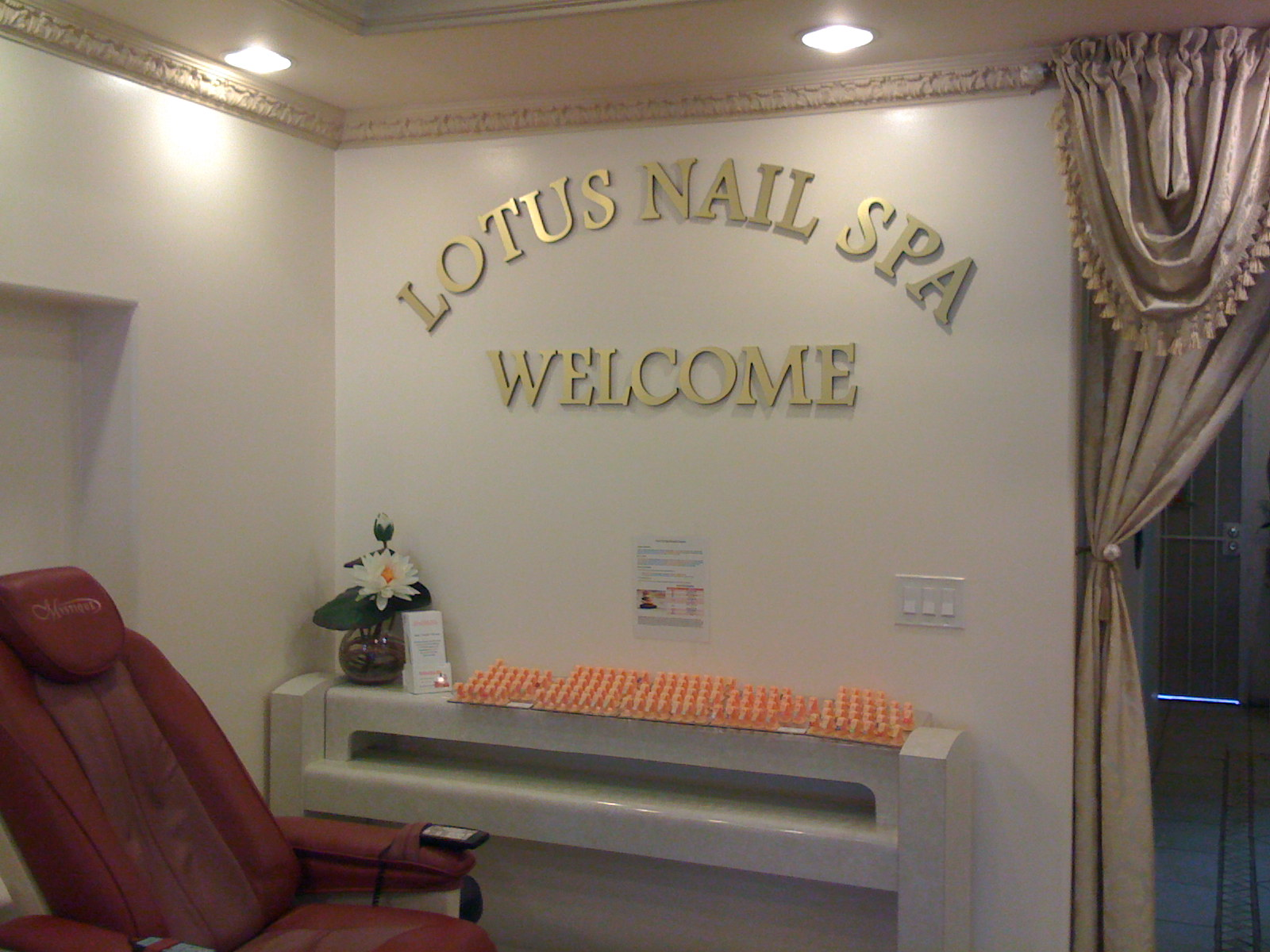 Nail Salon Cerritos California 108